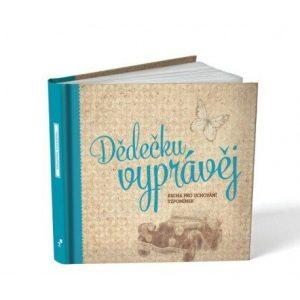 Kniha pro dědečka