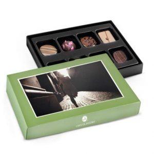 Personalizovaná čokoláda s vlastní fotkou