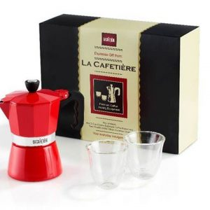 Dárková sada La Cafetière Classic Espresso