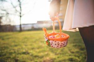 Tipy na velikonočního zajíčka, jak udělat dětem velikonoční překvapení