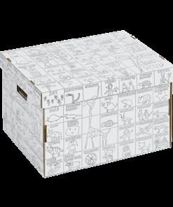 Krabice - třeba na dárky