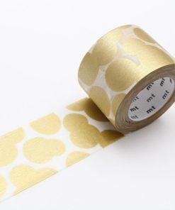 Washi páska - nejen k ozdobení dárku