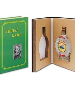 tajná kniha s překvapením pro učitele