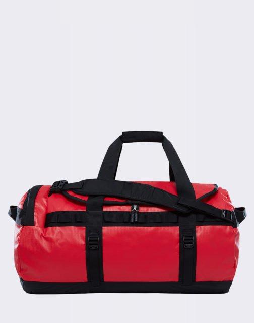 cestovní taška červená