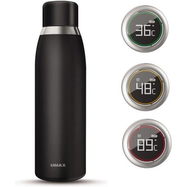 originální chytrý dárek - UMAX Smart Bottle U5