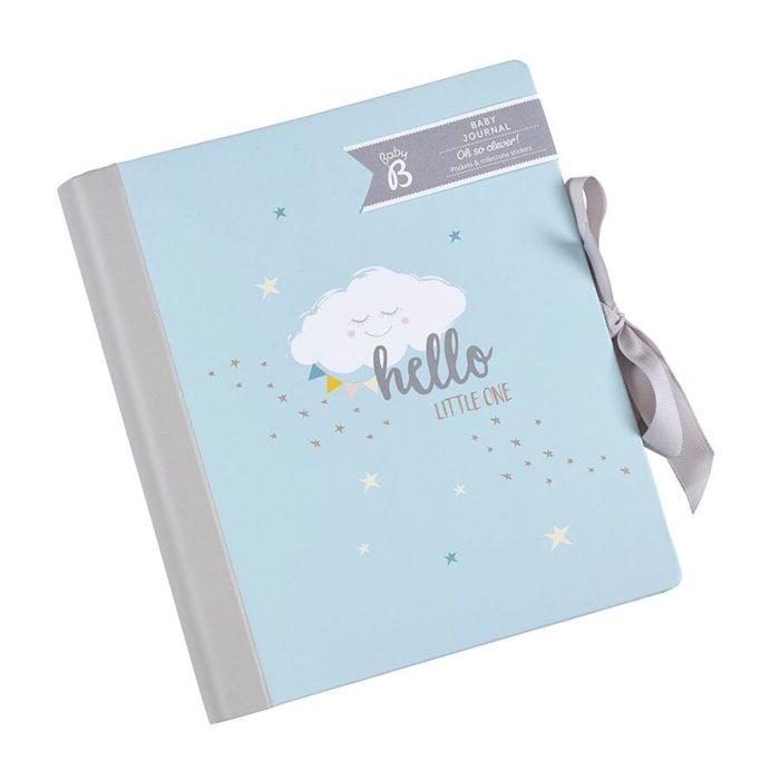Denník miminka - dárek do porodnice