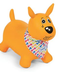 Skákací pes Ludi