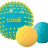 Senzorické míčky Ludi