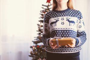 nejhorší vánoční dárek