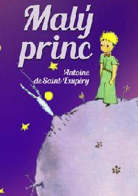 Malý princ dárek k vánocům