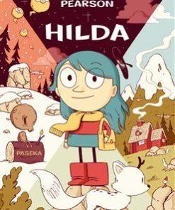 Hilda - dárek pro děti