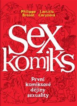 sex komiks vtipný dárek k valentýnu
