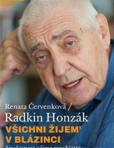 Radkin Honzák - dárek pro knihomola