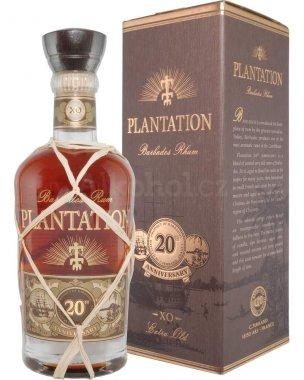 Rum - dárek k padesátinám