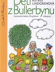 Děti z bulerbynu - dárek pro děti