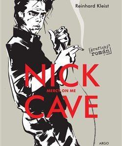 Kniha Nick Cave