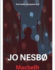 Jo Nesbo - dárek pro tchána