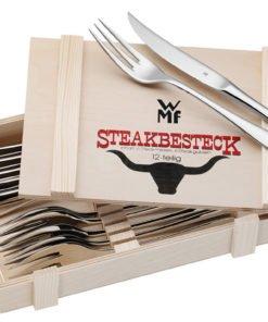 Sada steakových příborů 12-dílná