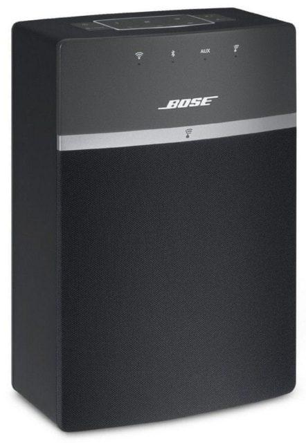 Bezdrátový hudební systém Bose SoundTouch 10