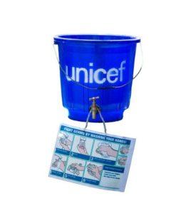 Uniceff Vědro na vodu