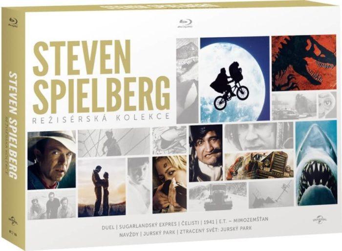nejlepší kolekce filmů originální dárek pro muže