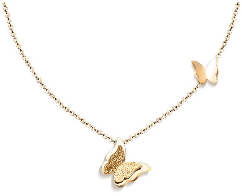 náhrdelník - dárek k Valentýnu
