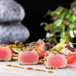 degustace sushi dárek pro muže