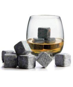 Whisky Stones - ledové kameny do nápojů