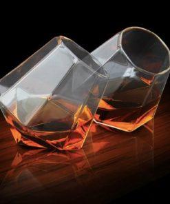 Diamantové sklenice