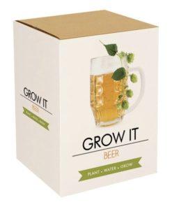 Grow it – chmel