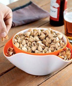 Misky na oříšky