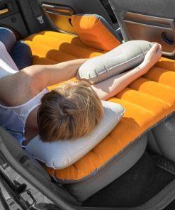 Nafukovací matrace do auta
