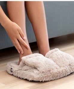 Pomůcka na masáž nohou
