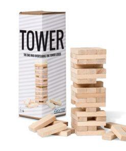 společenská hra věž