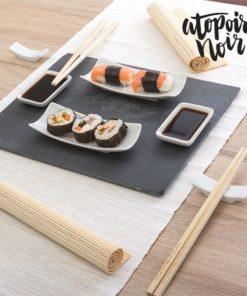 sushi sada 11 dílů