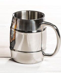 Termo krígel - Iron Chiller - dárek pro pivaře