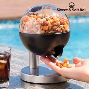 Automat na sladkosti a oříšky