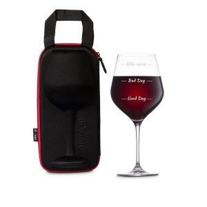 Obří sklenice na víno diVinto - Who cares