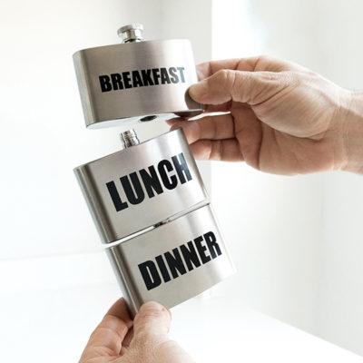 Placatka Breakfast Lunch Dinner