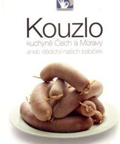 Kouzlo kuchyně Čech a Moravy - Roman Vaněk