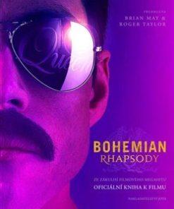 Bohemian Rhapsody - kniha