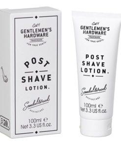 Balzám po holení Gentleman´s Hardware