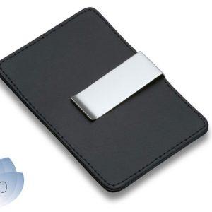 Kožené pánské pouzdro na kreditní karty