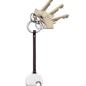 Designový přívěsek na klíče Elephant - Georg Jensen