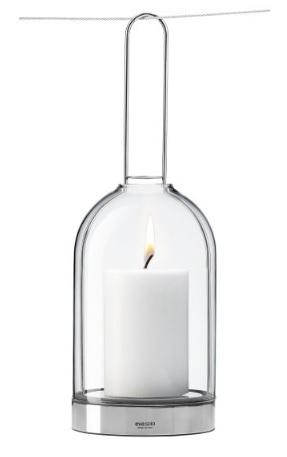 moderní dekorace lucerna