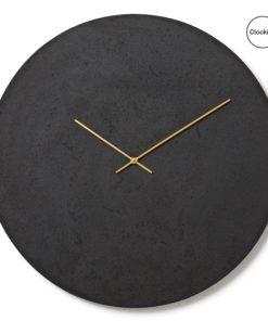 Designové betonové hodiny Clockies