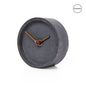 Betonové hodiny Clockies