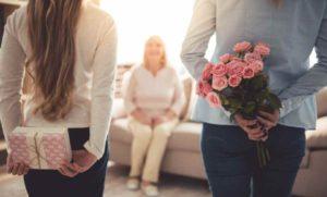 Tipy na dárky ke Dni matek