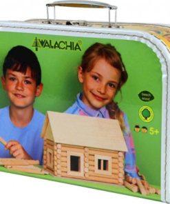 Stavebnice v kufříku - dárek pro děti