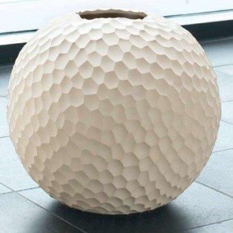 designová váza - svatební dar